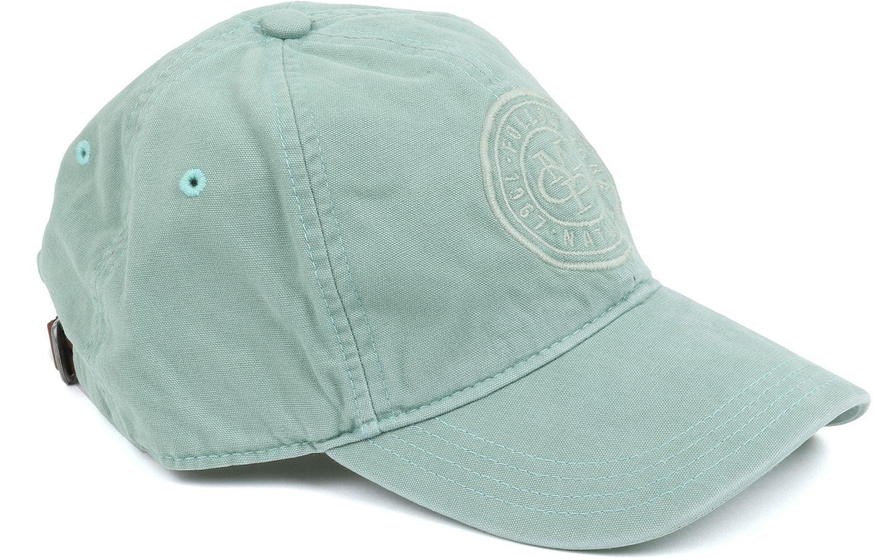 Marc O'Polo Cap Logo Groen foto 0