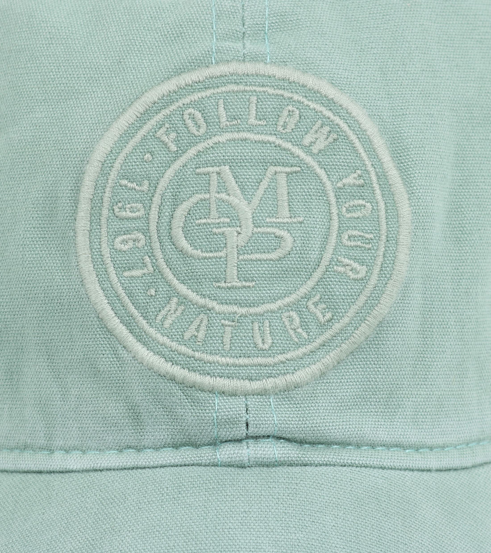 Marc O'Polo Cap Logo Groen foto 1