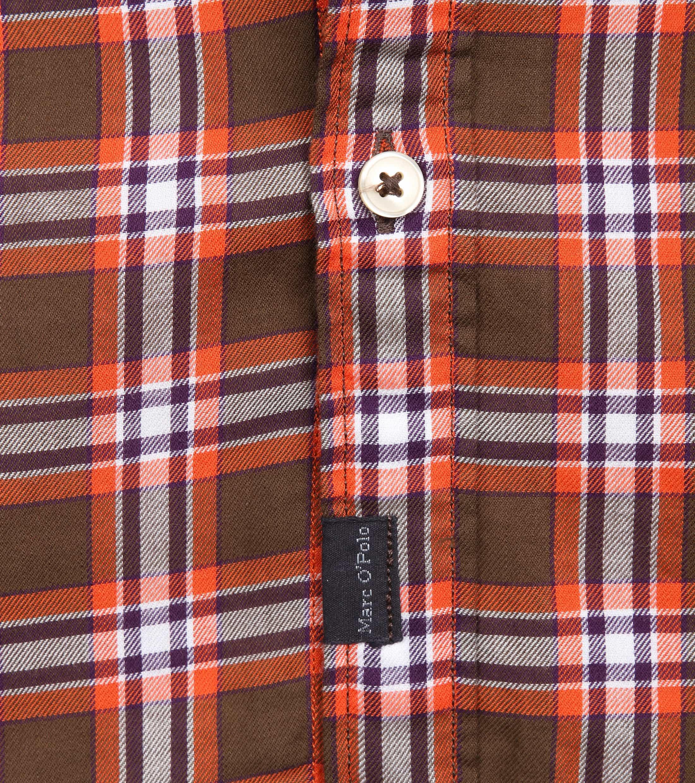 Marc O'Polo Casual Shirt Checks foto 1