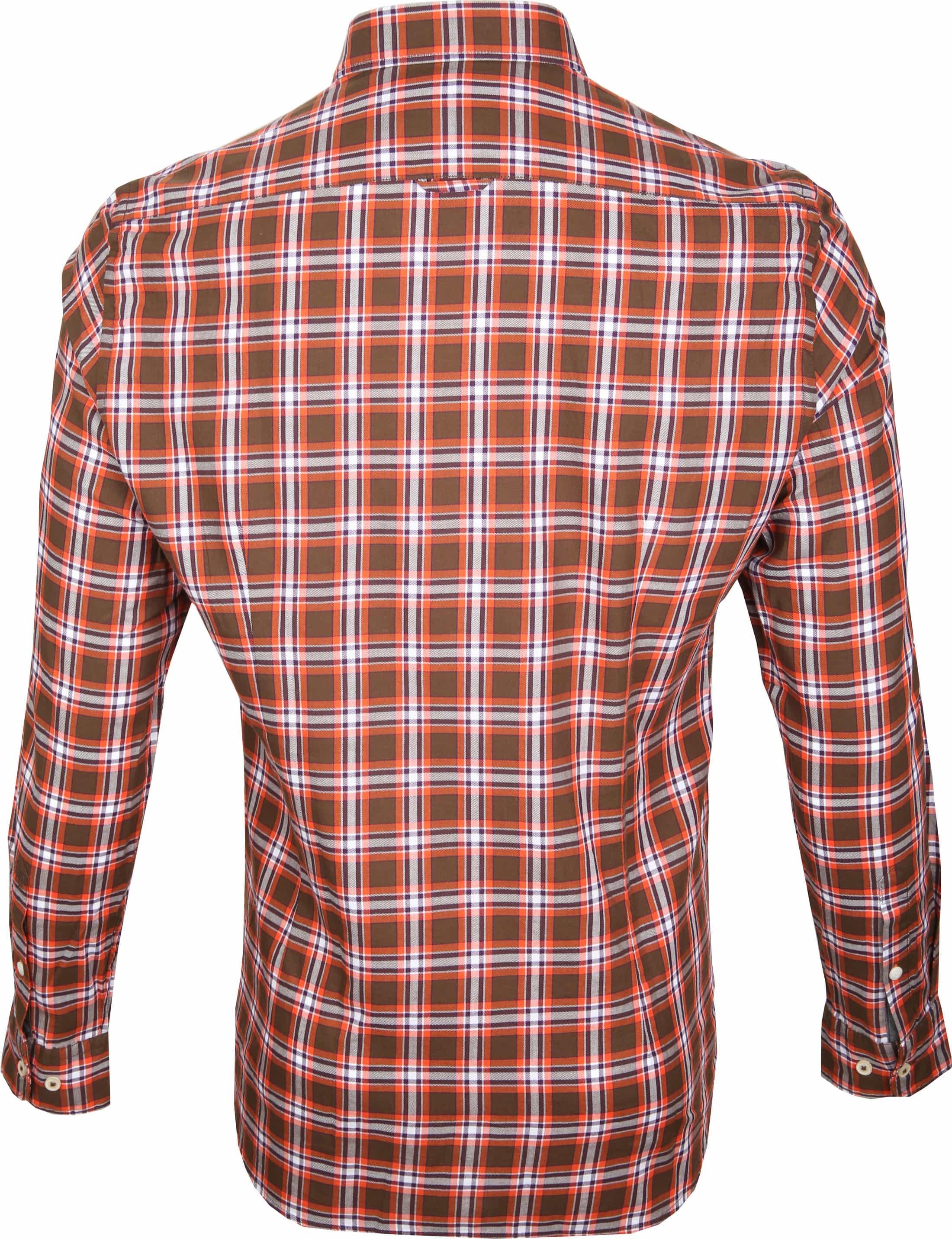 Marc O'Polo Casual Shirt Checks foto 3