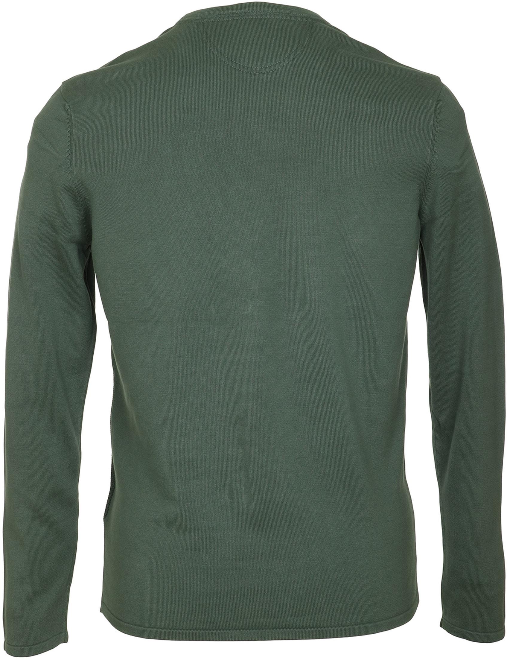 Marc O'Polo Pullover Groen foto 1