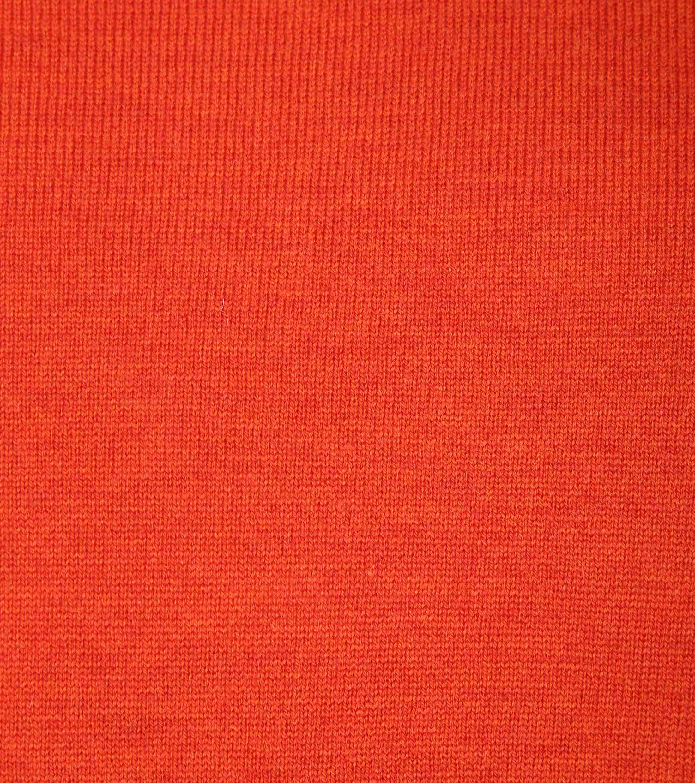 Marc O'Polo Pullover Wol Oranje foto 1