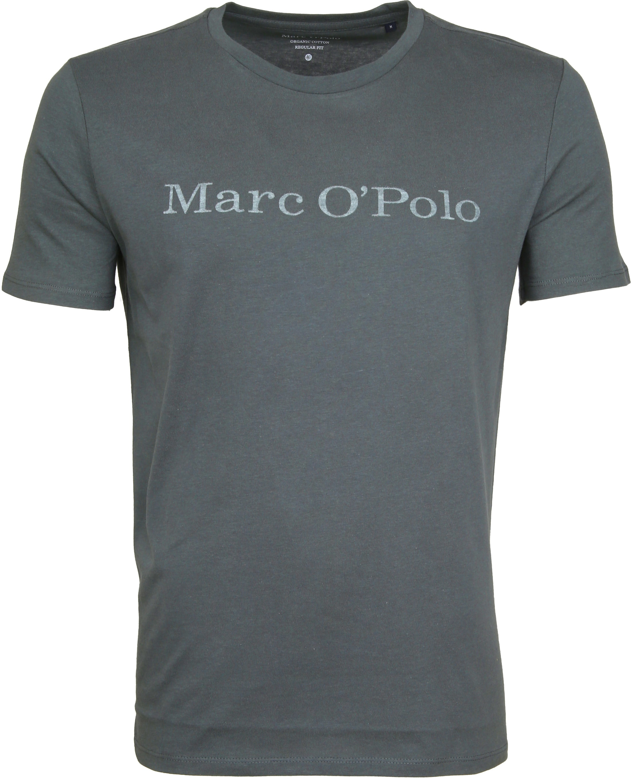 best service cdcce ae61b Marc O'Polo T-Shirt Green 921222051230 order online | Suitable