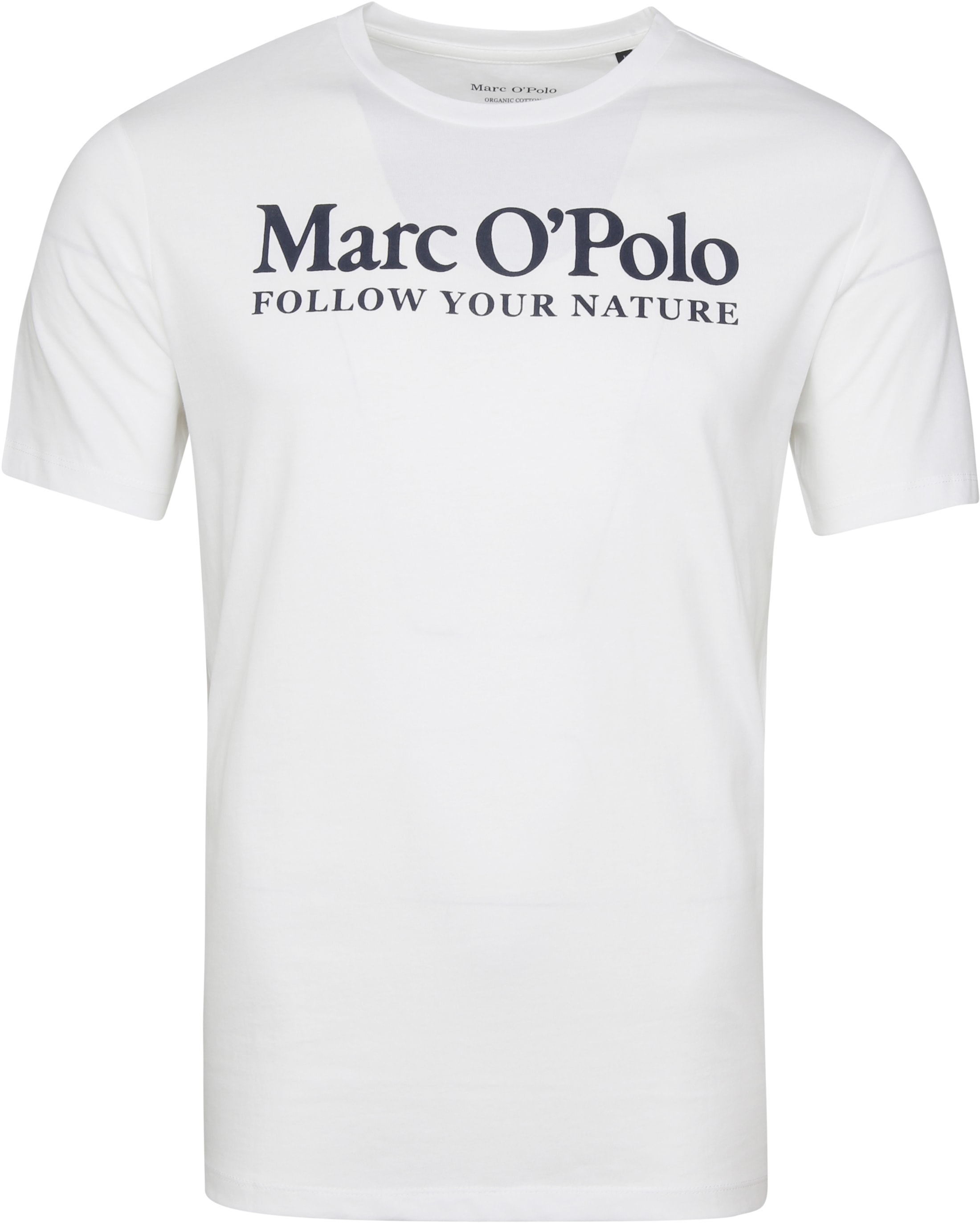 945ff13d8b Marc O'Polo T-Shirt Nature Weiß 924222051244 online kaufen   Suitable