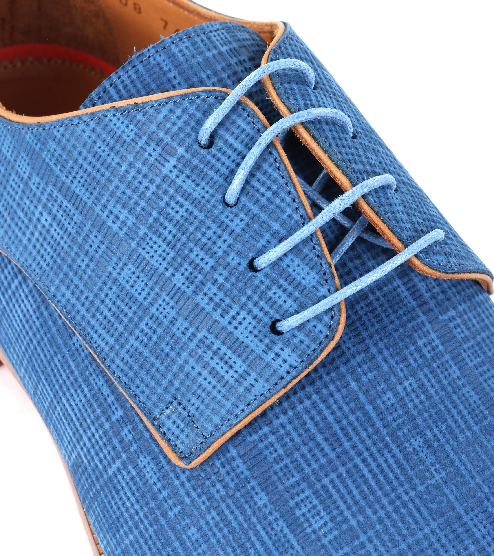 Melik Schoenen Matrix Blauw foto 1