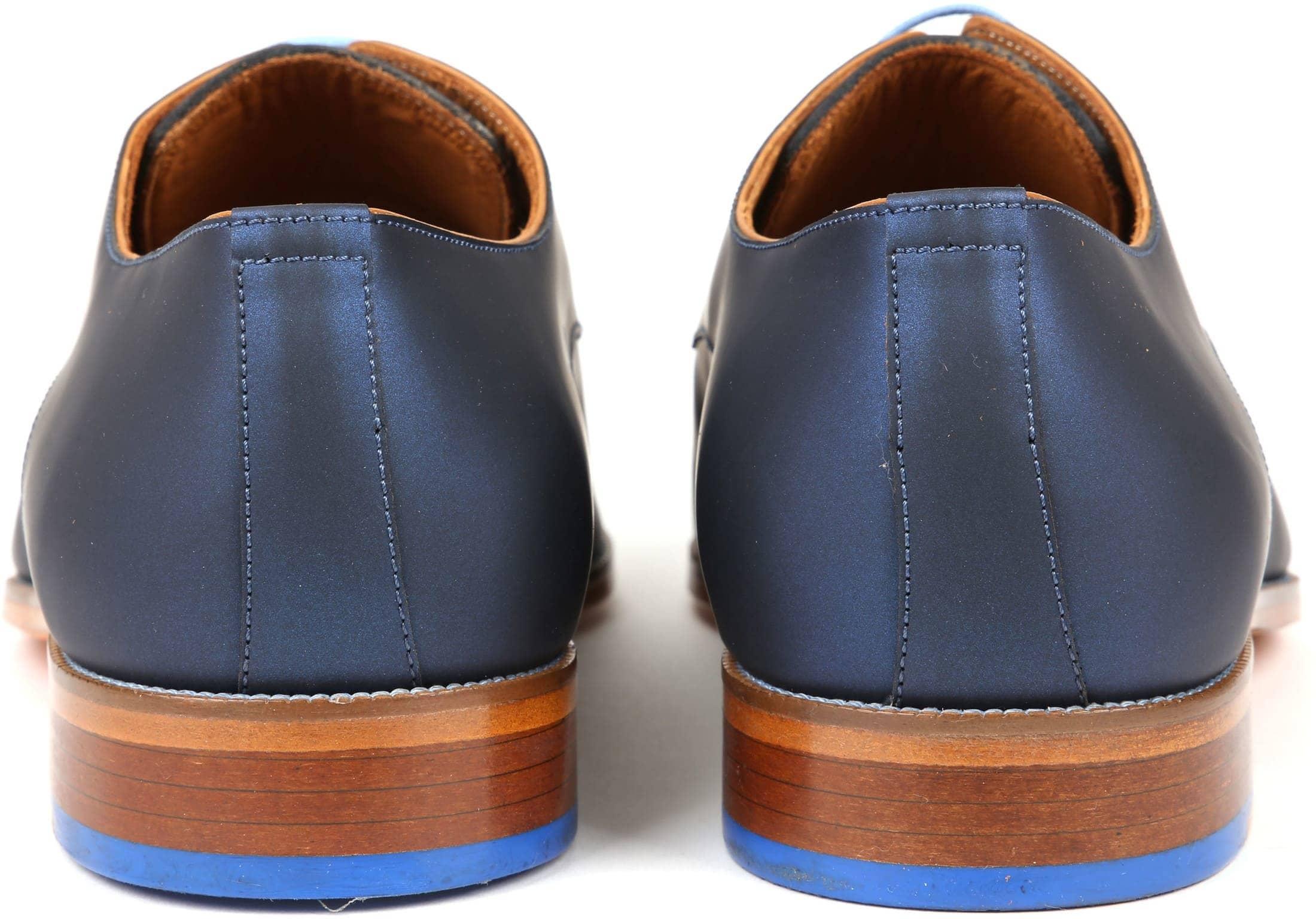 Melik Schoenen Orsino Blauw foto 3