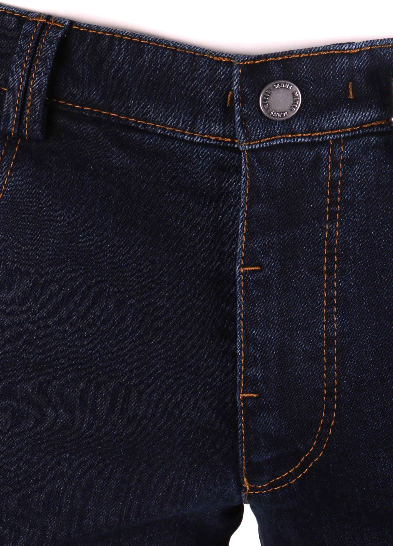 Meyer Jeans Diego Blauw foto 3
