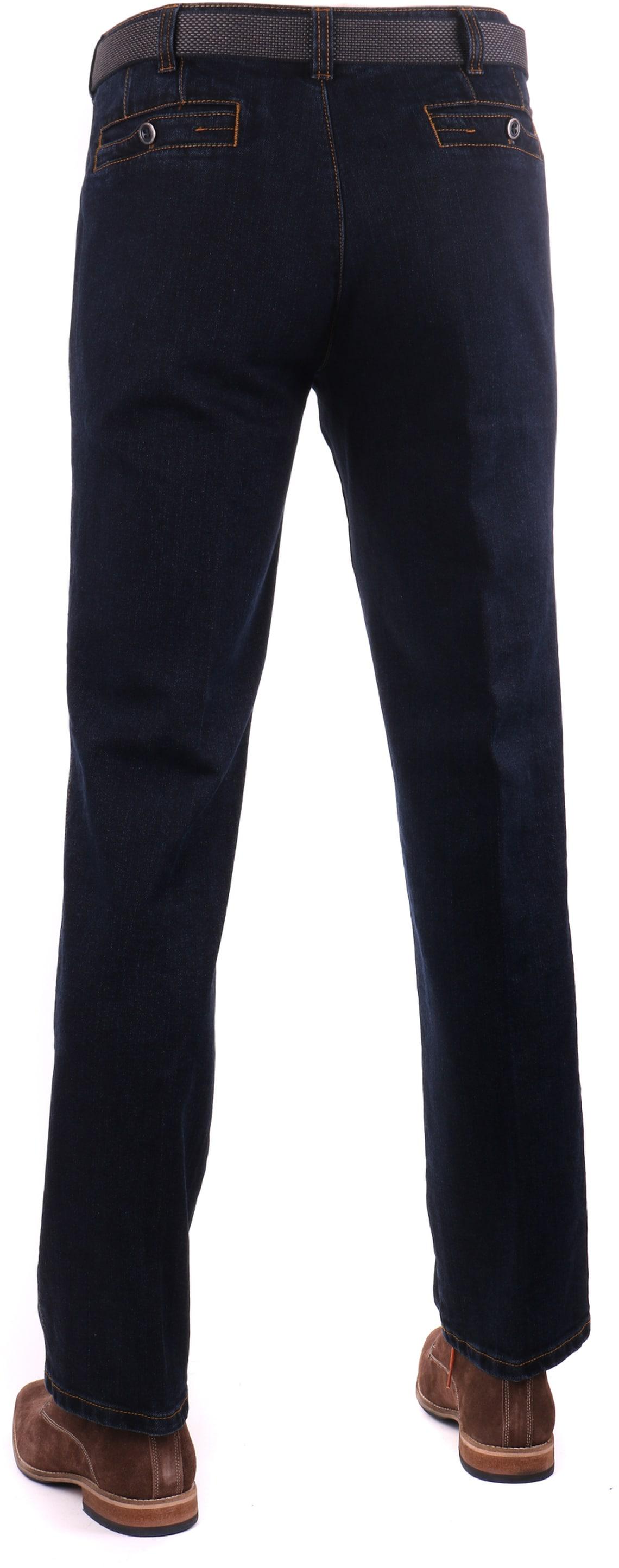 Meyer Jeans Diego Blue foto 1