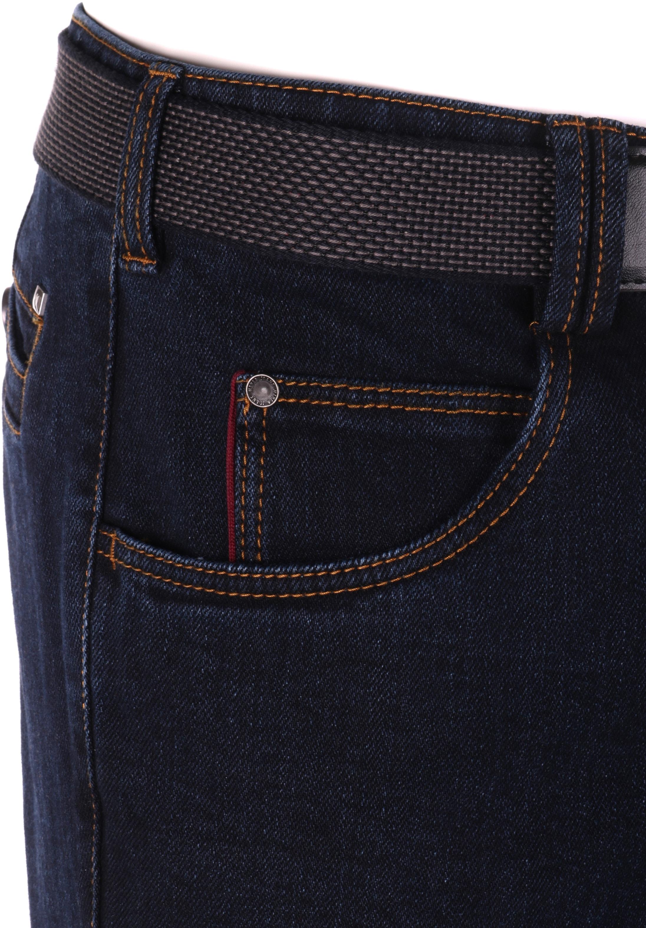 Meyer Jeans Diego Blue foto 2