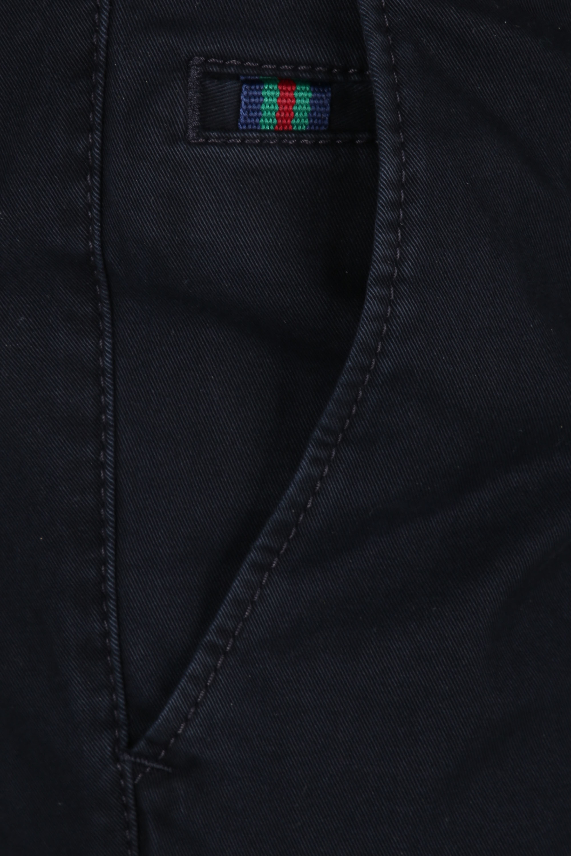 Meyer Pants Roma Dark Blue