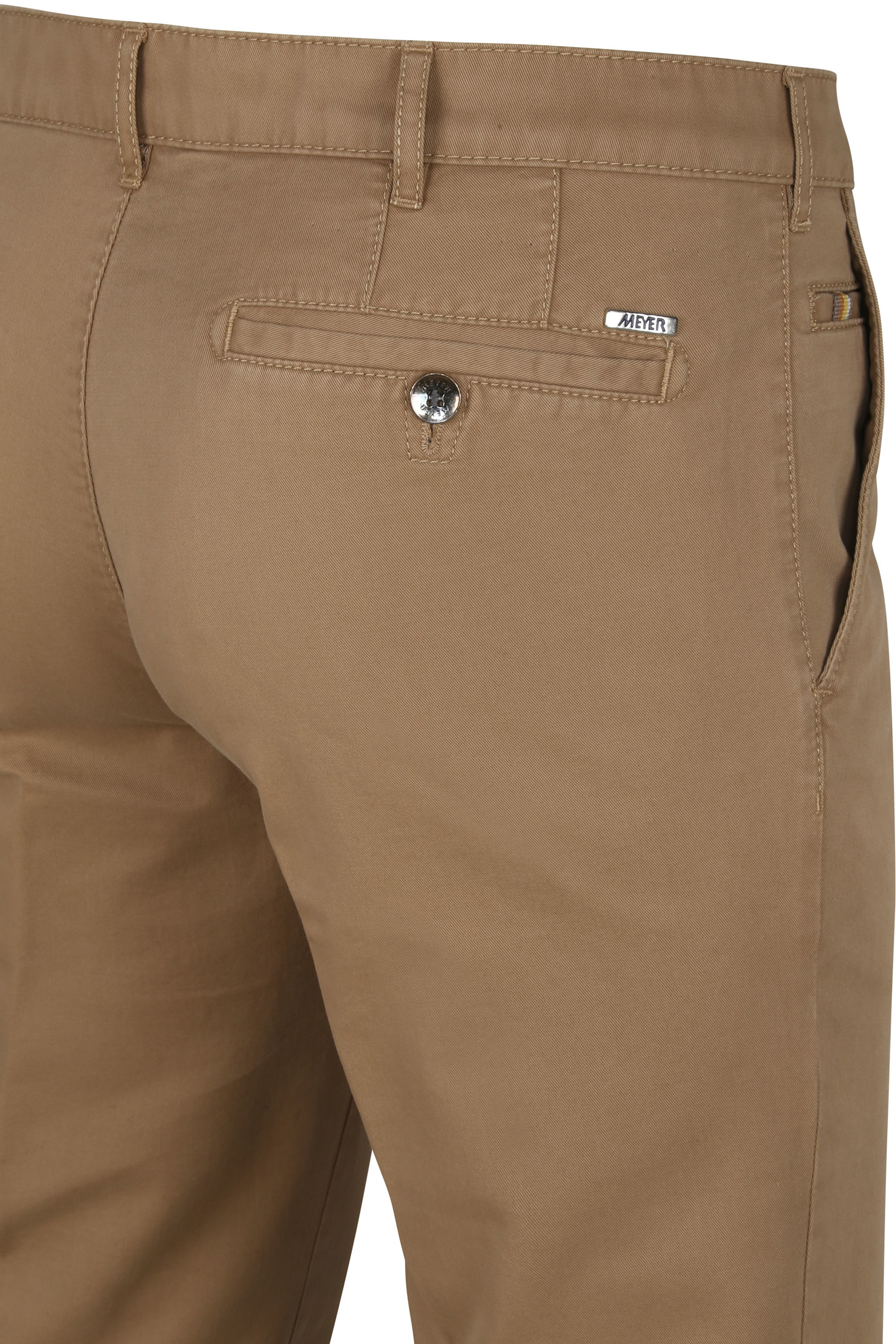 Meyer Pants Roma Khaki