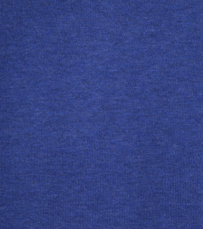 Michaelis Pullover V-Hals Blauw foto 1