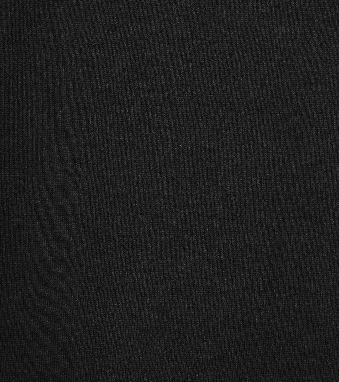 Michaelis Pullover V-Neck Black foto 1