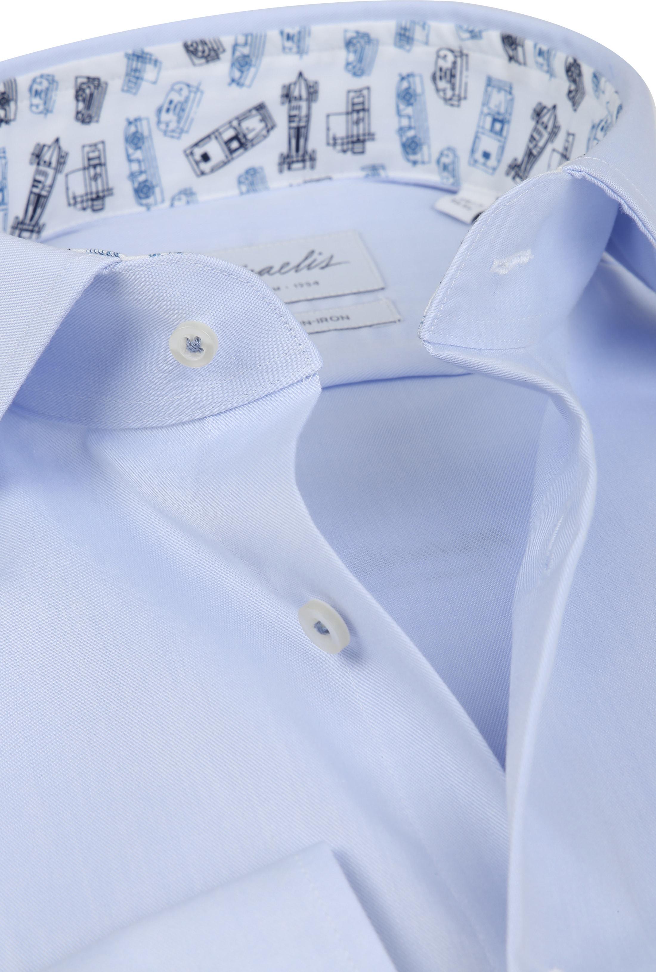 Michaelis Shirt SL7 Blue  foto 1