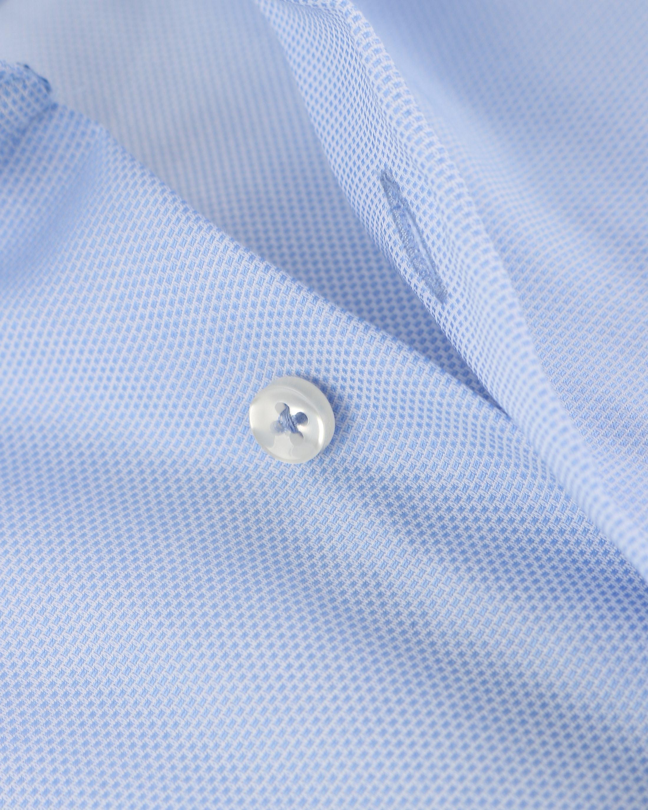 Mouwlengte 7 Overhemd Blauw 150-4 foto 3