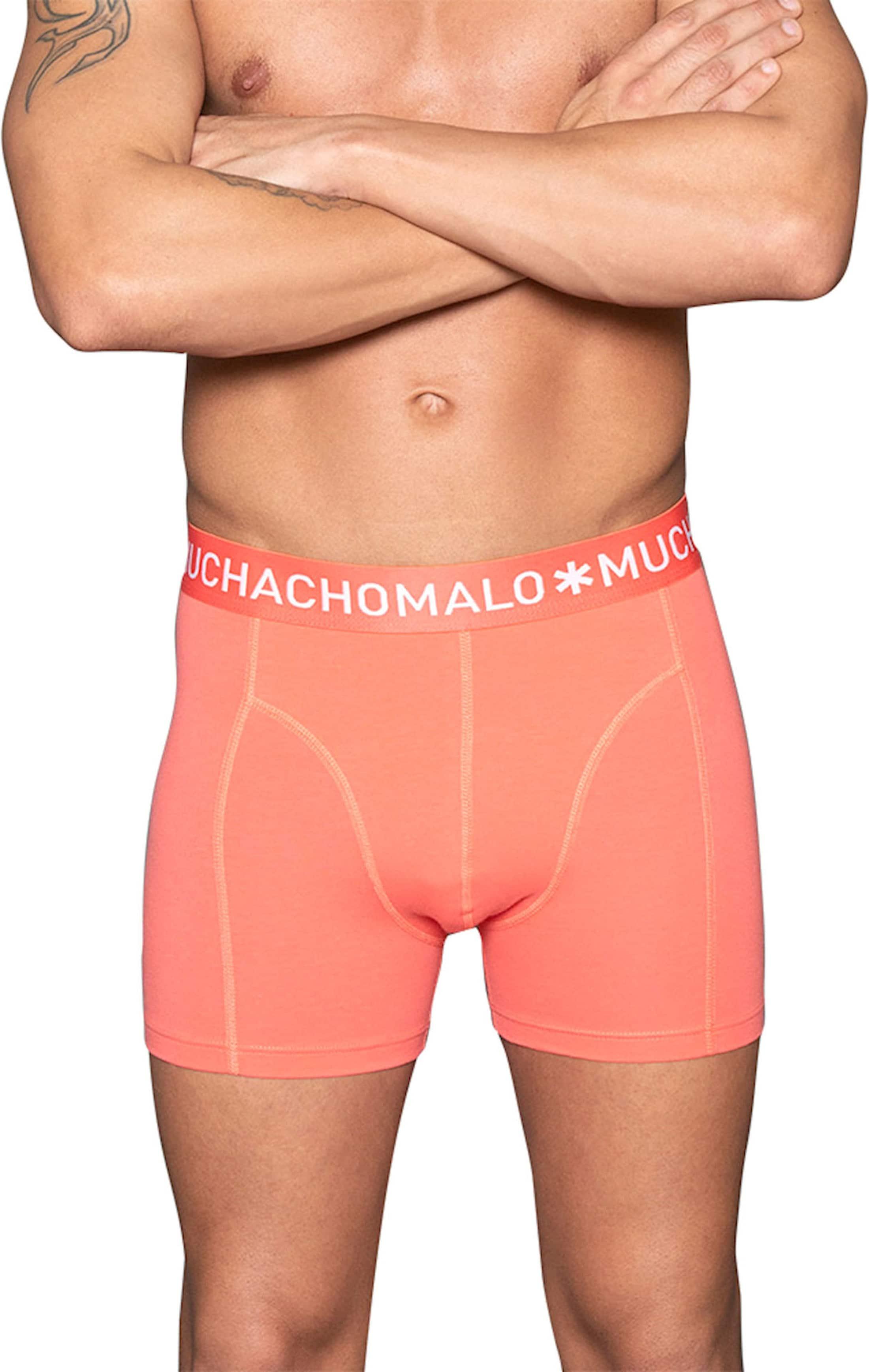 Muchachomalo Boxershorts 2-Pack 272