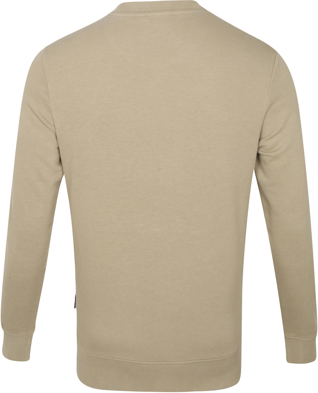 Napapijri Ballar Sweater Beige