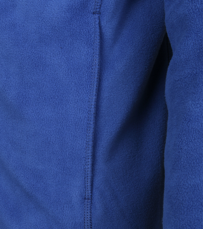 Napapijri Fleece Vest Tambo Kobalt foto 3