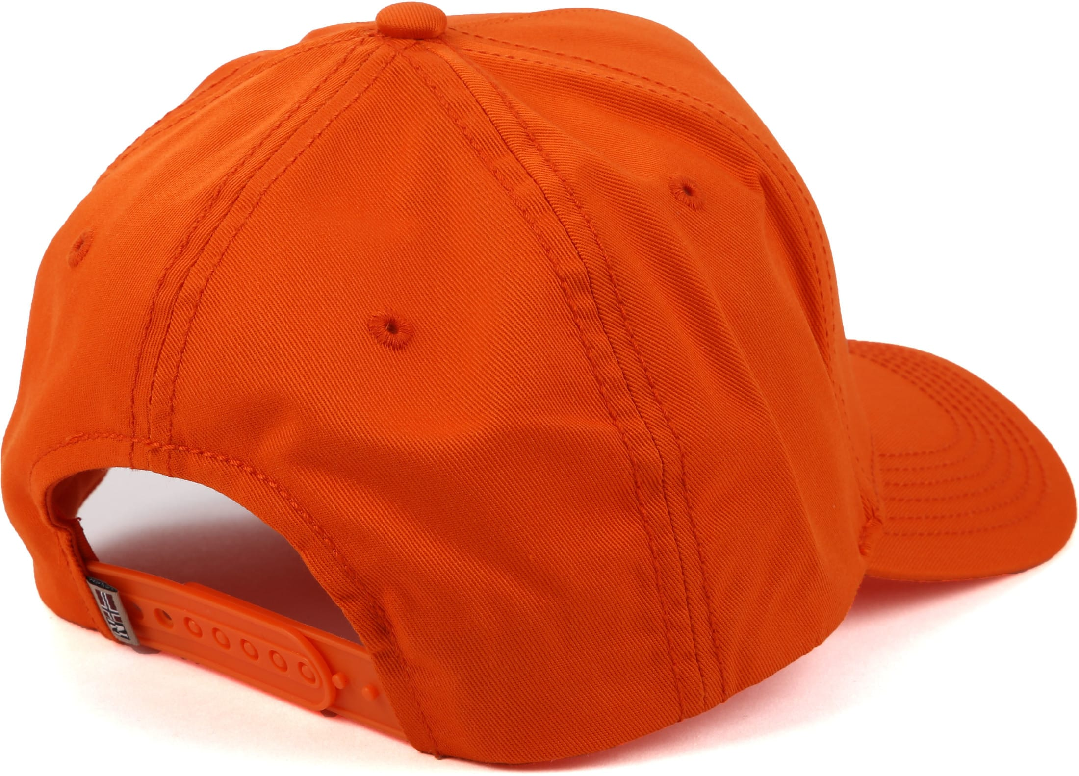 Napapijri Framing Pet Oranje foto 2