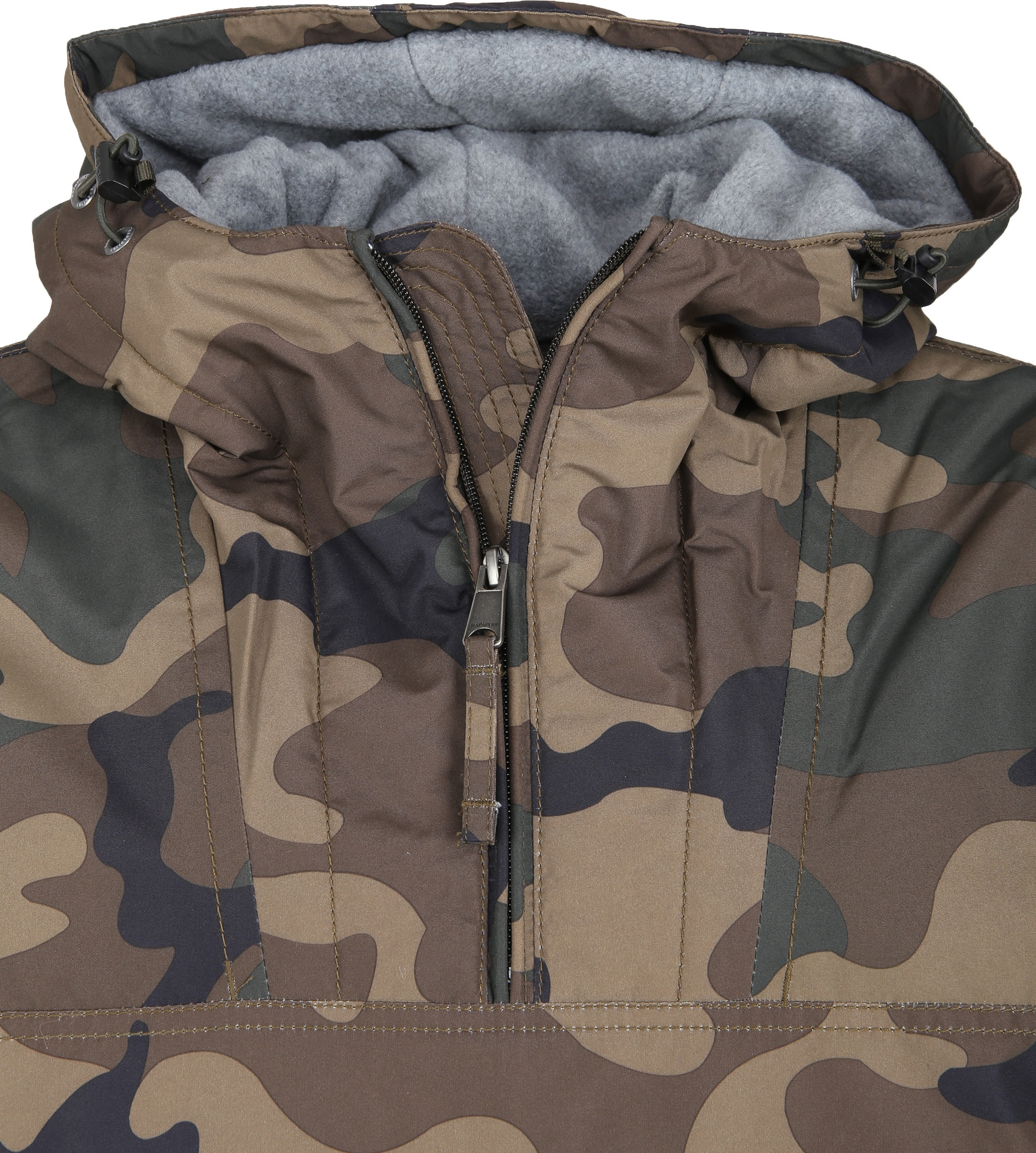 Napapijri Rainforest Anorak Pocket Camo foto 1