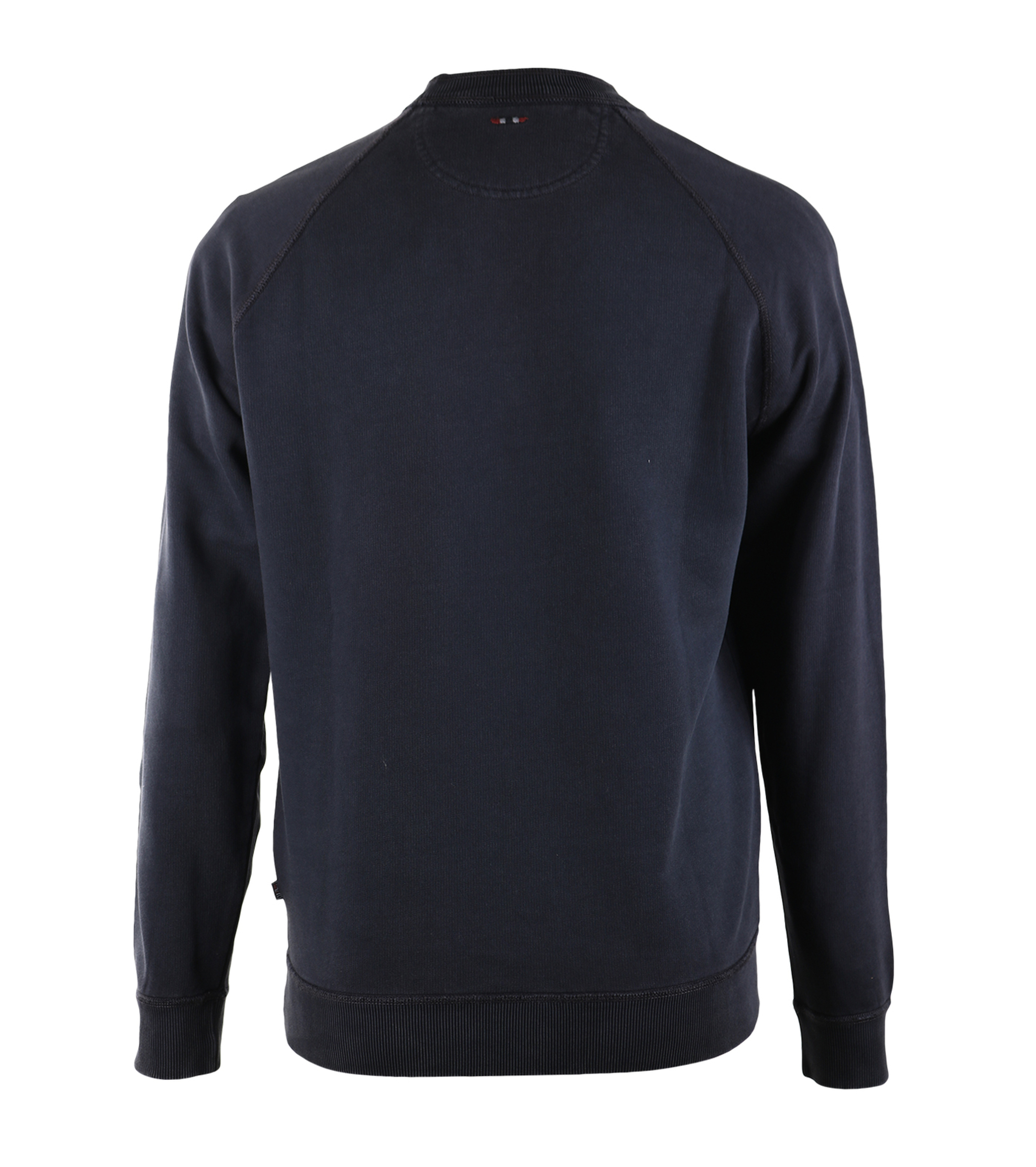 Napapijri Sweater Babos Donkerblauw foto 1