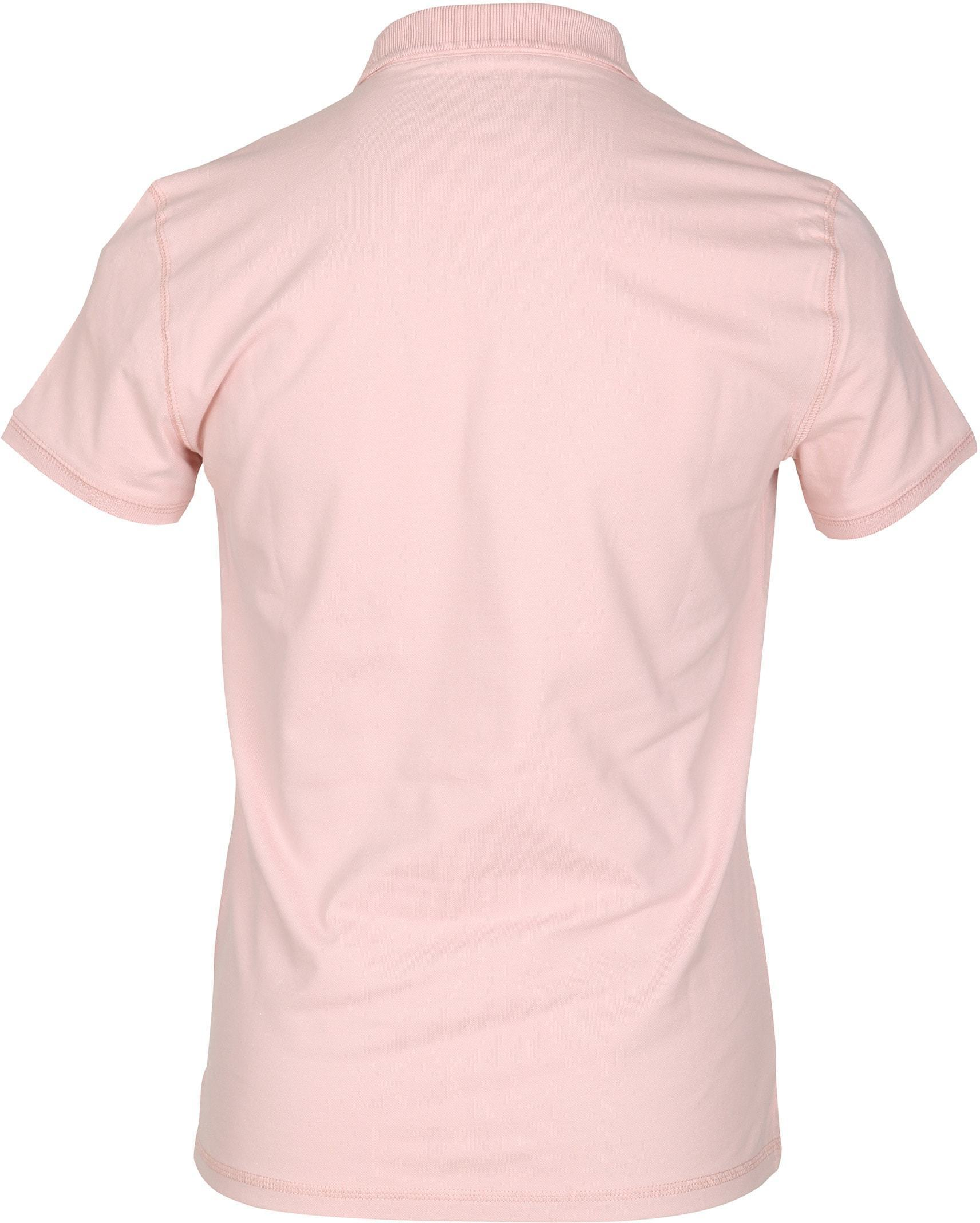New In Town Polo Seriously Roze foto 2