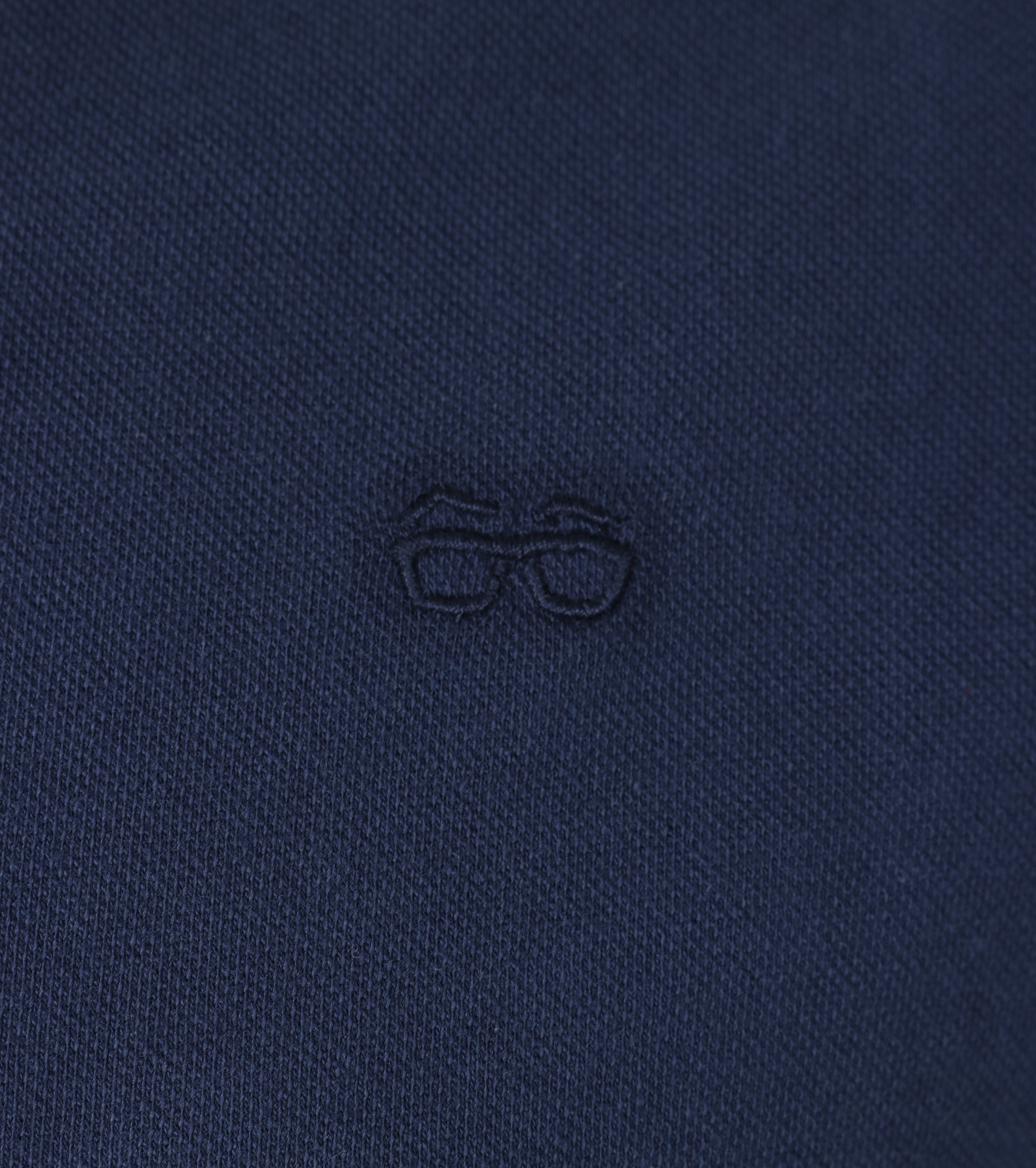 New In Town Polo Uni Navy foto 1