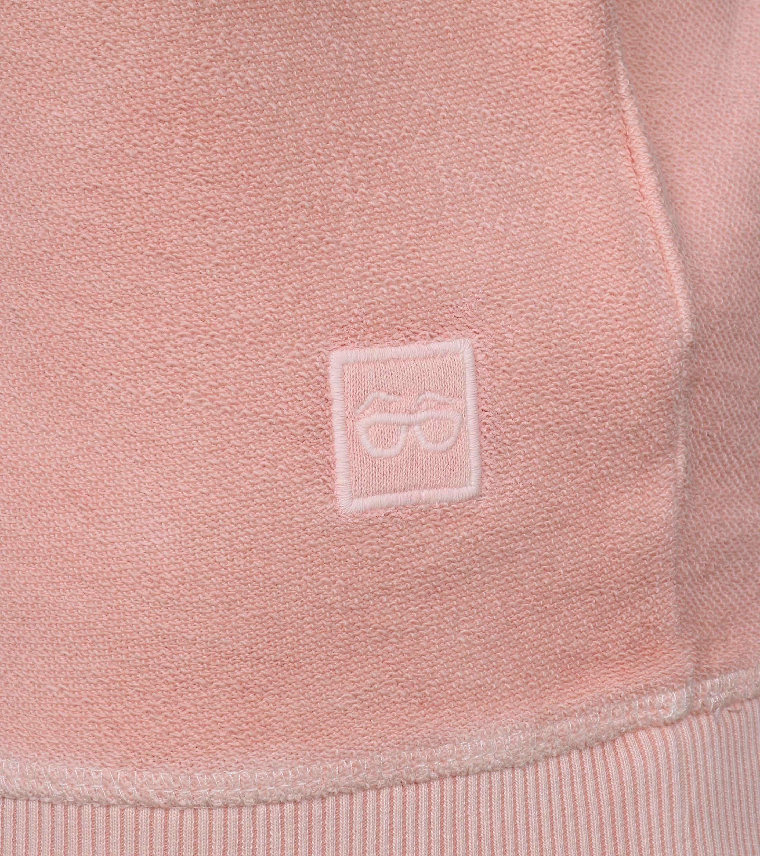 New In Town Sweater Roze foto 1