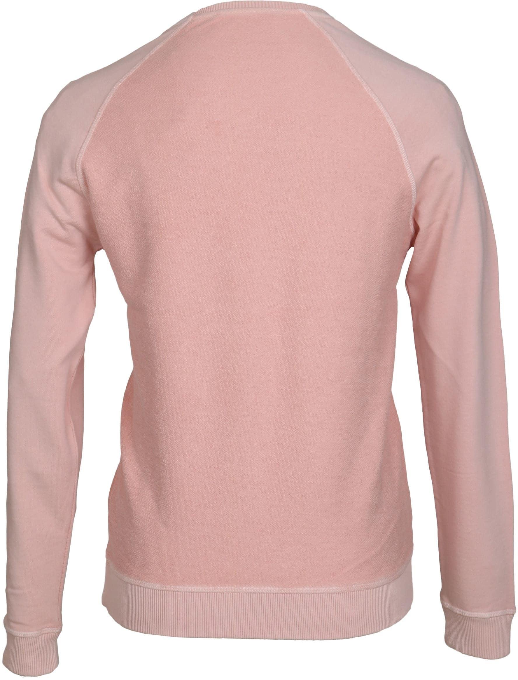 New In Town Sweater Roze foto 3