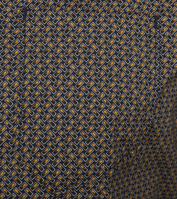 No-Excess Overhemd Dessin  foto 2