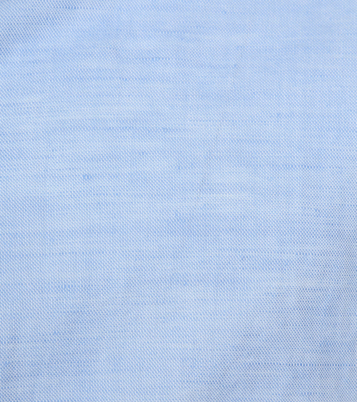 No-Excess Overhemd Lichtblauw foto 2