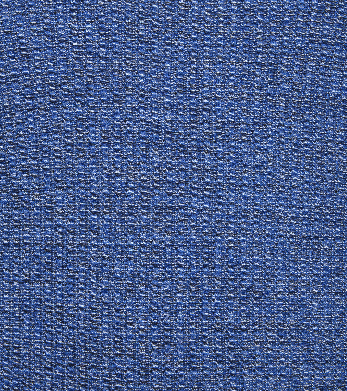 No-Excess Pullover Mischen Blau Foto 2