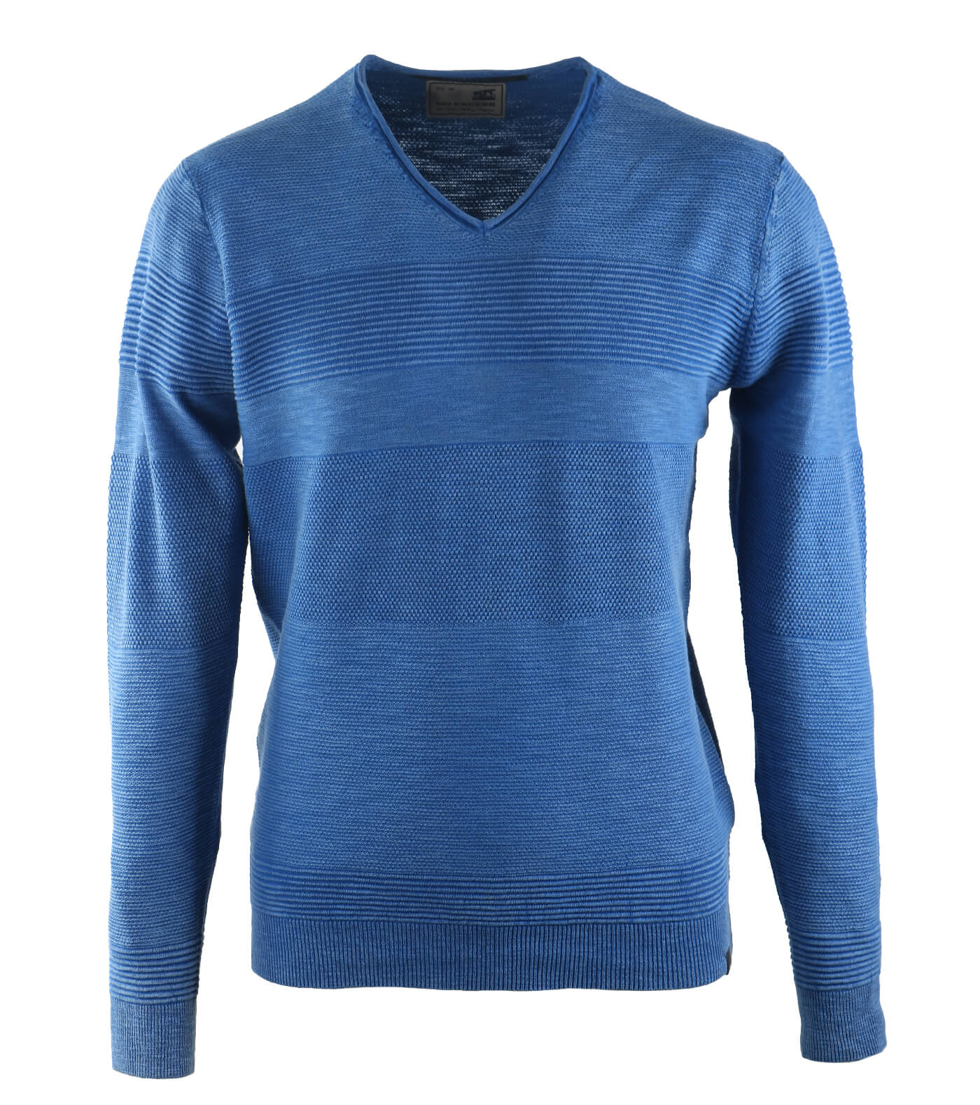 No-Excess Pullover Royal Blue foto 0