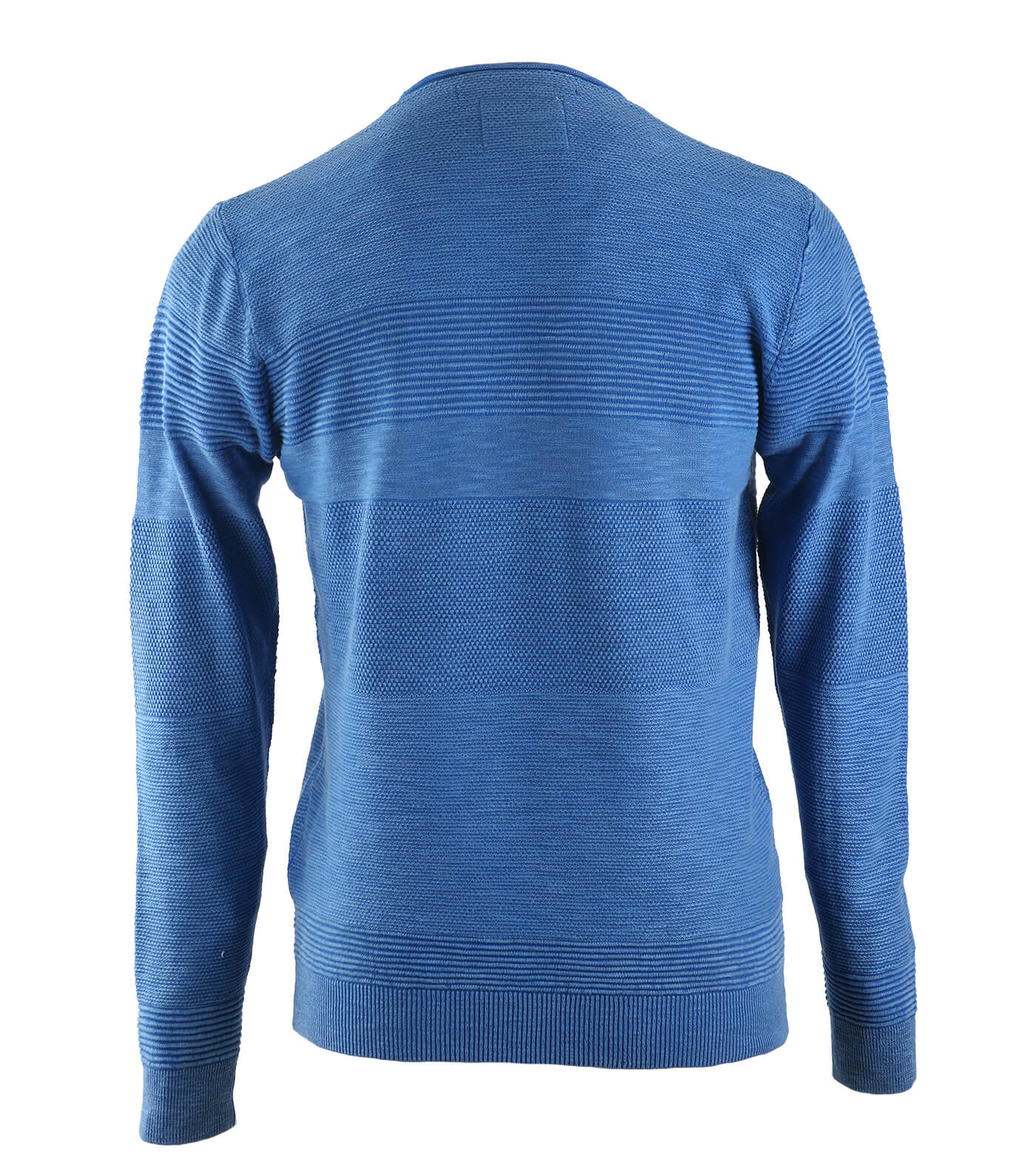 No-Excess Pullover Royal Blue foto 1