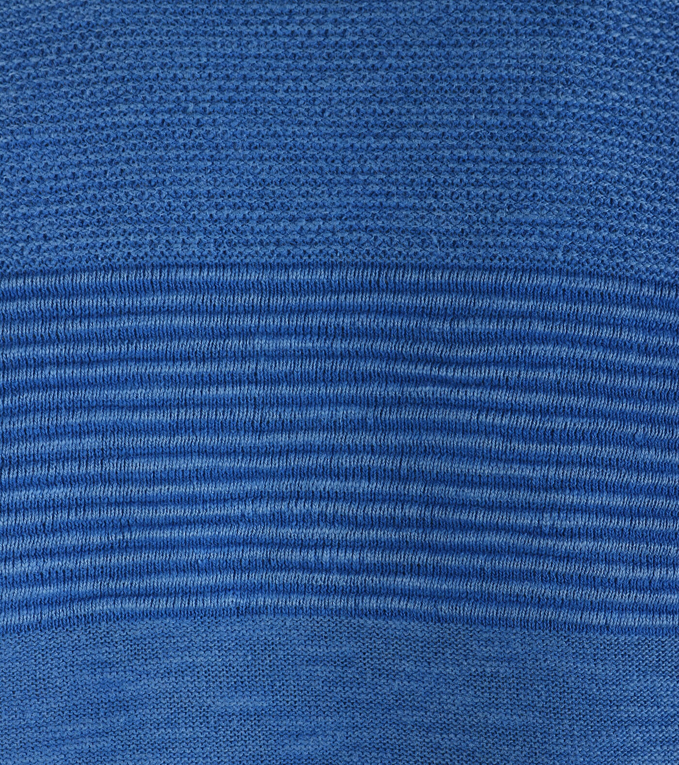 No-Excess Pullover Royal Blue foto 3