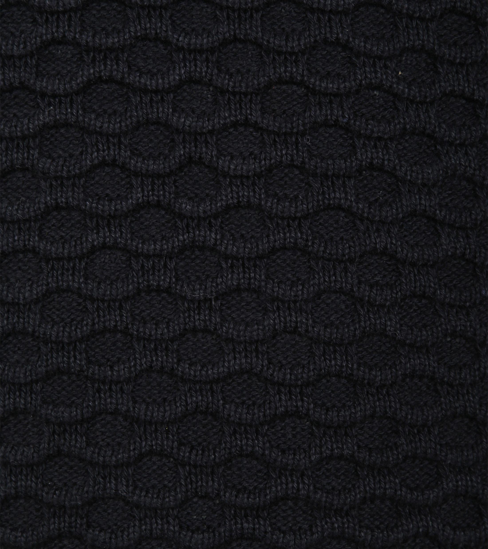 No-Excess Pullover Zwart foto 1