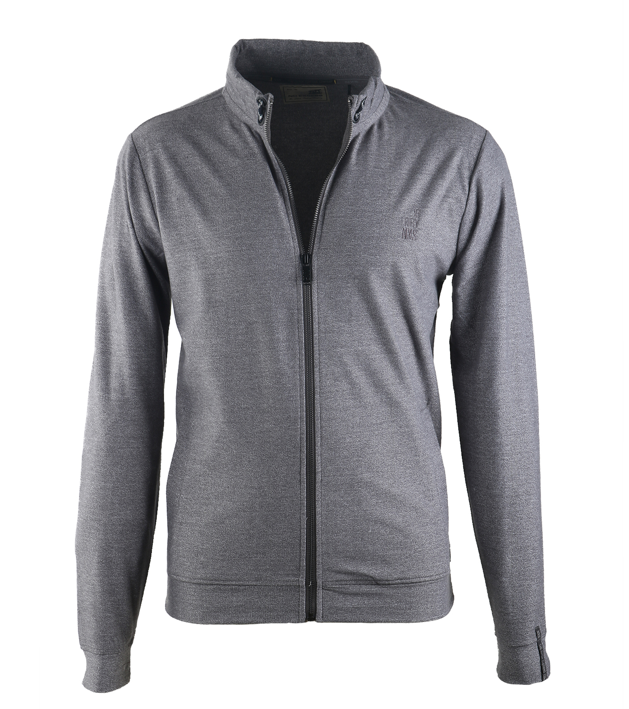 No excess sweat vest antraciet online bestellen suitable for Designhotel maastricht comfort xl
