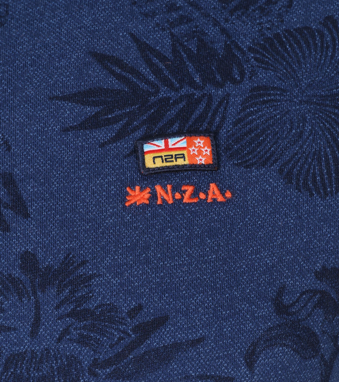 NZA Cecili Polo Donkerblauw