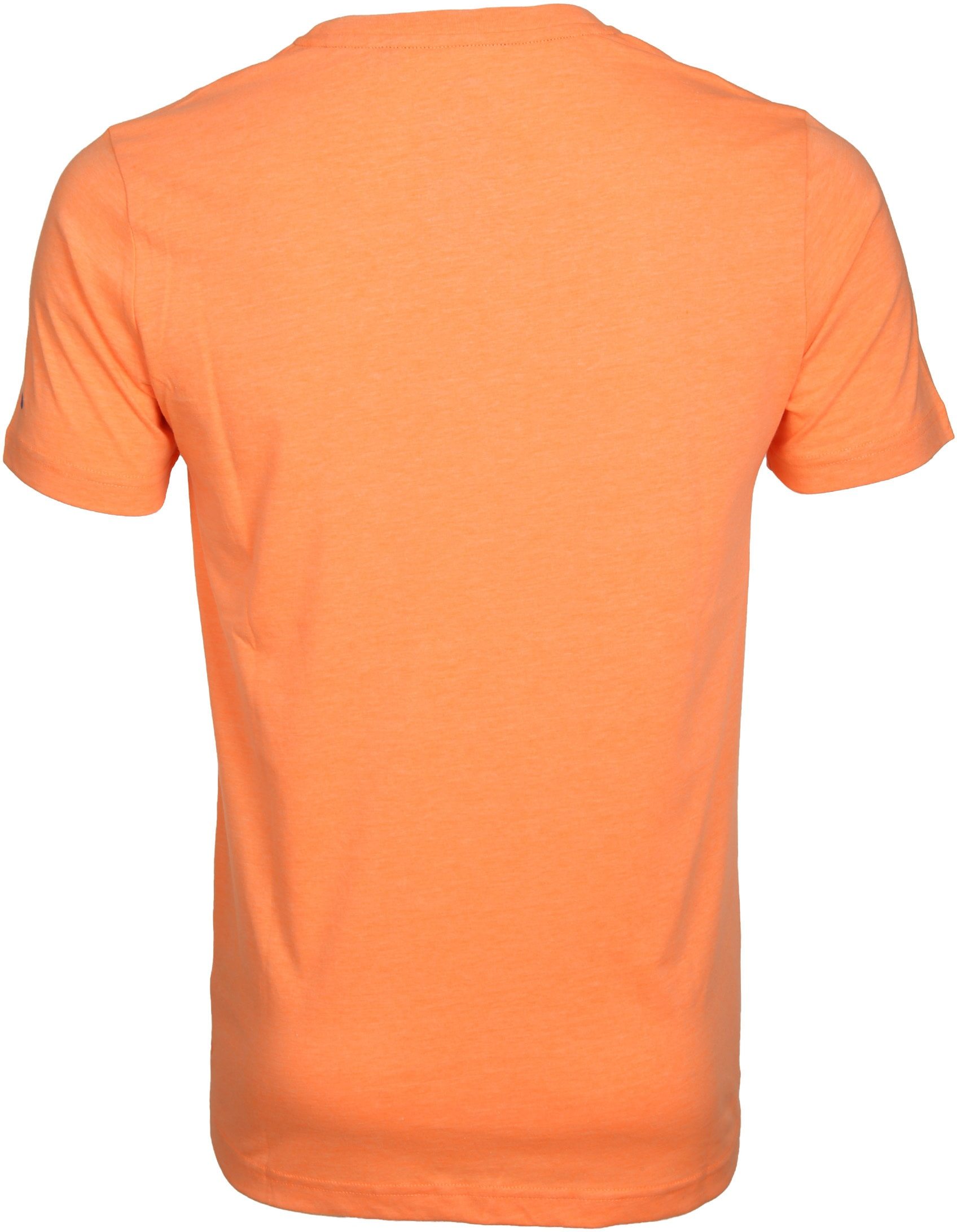 NZA Hapuka T-shirt Neon Orange foto 2