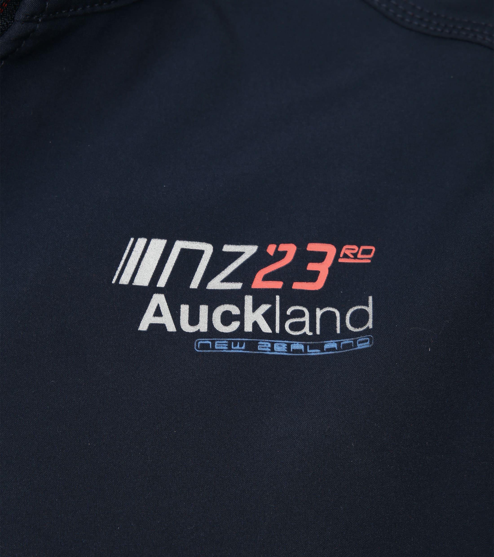 NZA Jack Pareora Navy foto 2