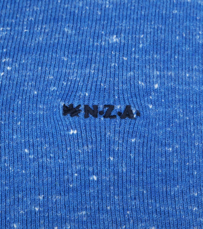 NZA Namunamu Mocker Blauw foto 1