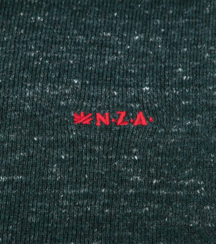 NZA Namunamu Mocker Groen foto 1