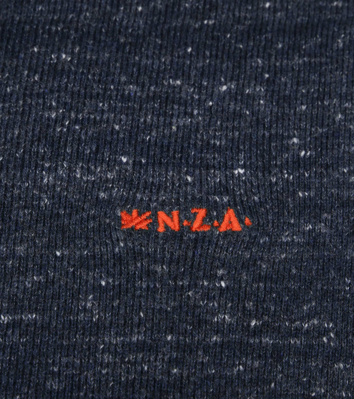 NZA Namunamu Mocker Navy foto 1