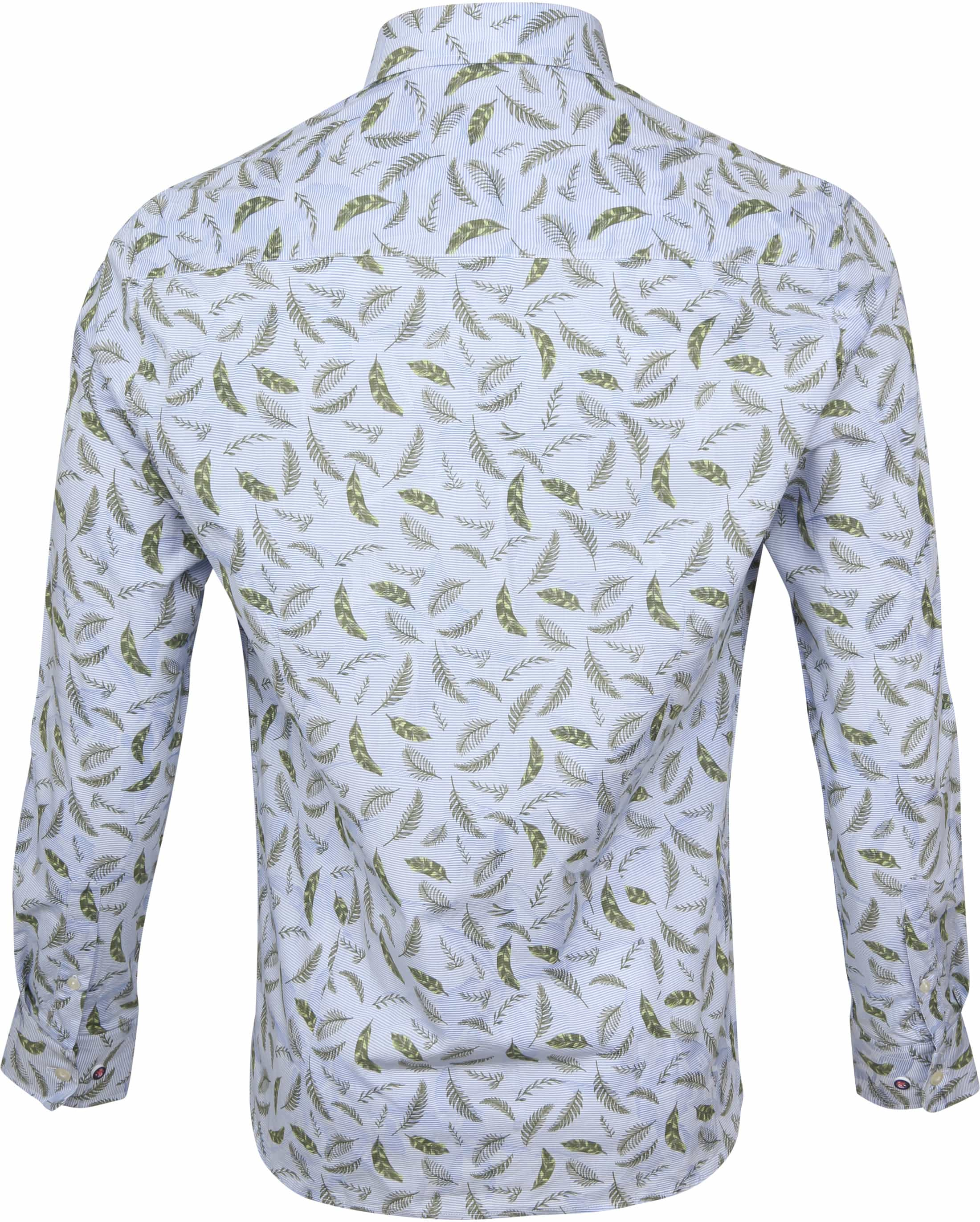 NZA Overhemd Hauroko  foto 3