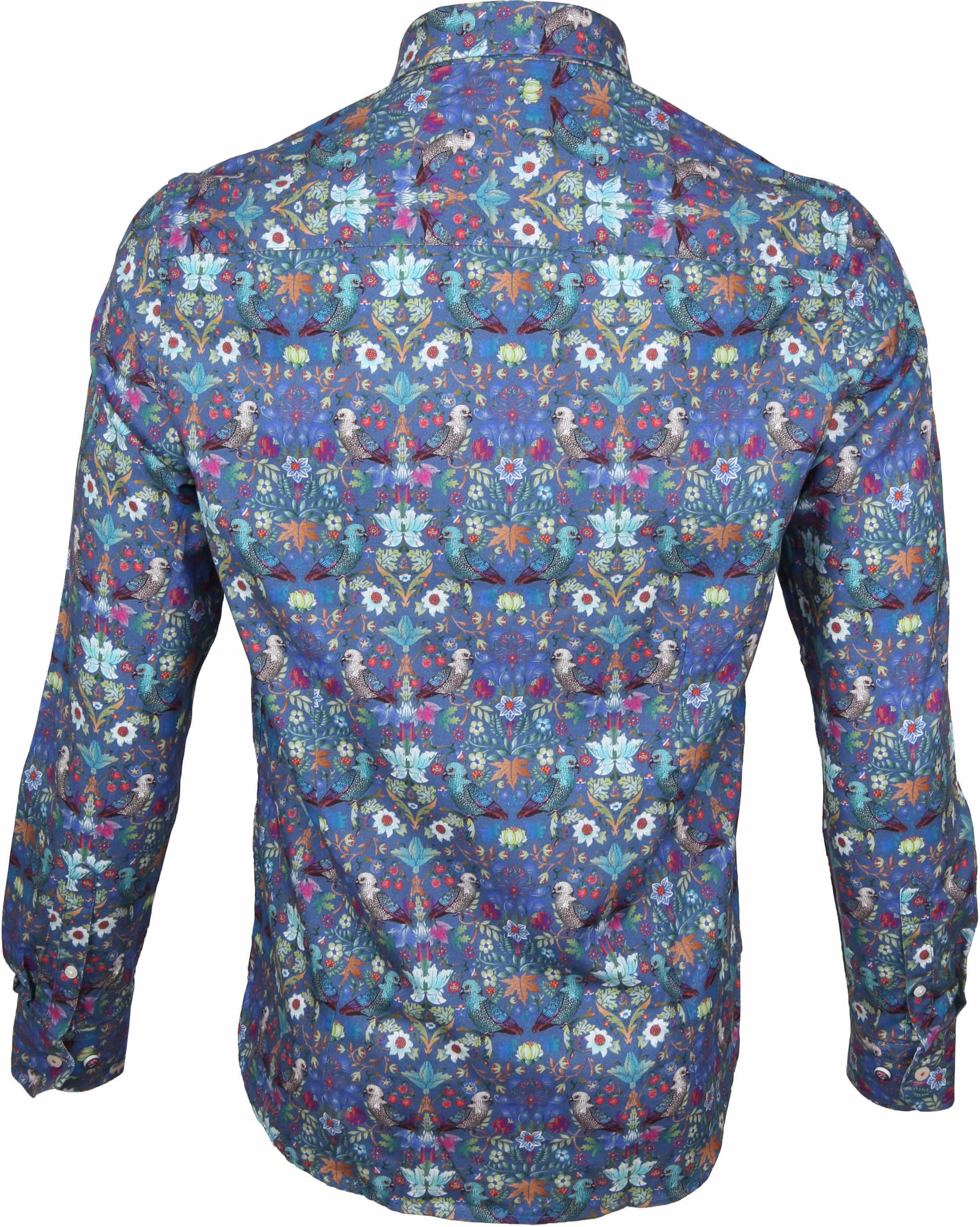 NZA Overhemd Karioi foto 3