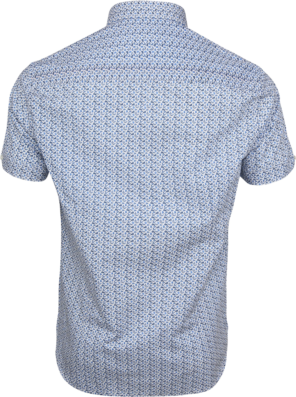 NZA Overhemd Shortsleeve Paparoa foto 3