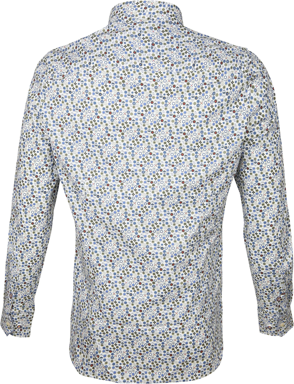 NZA Overhemd Waikiti Print