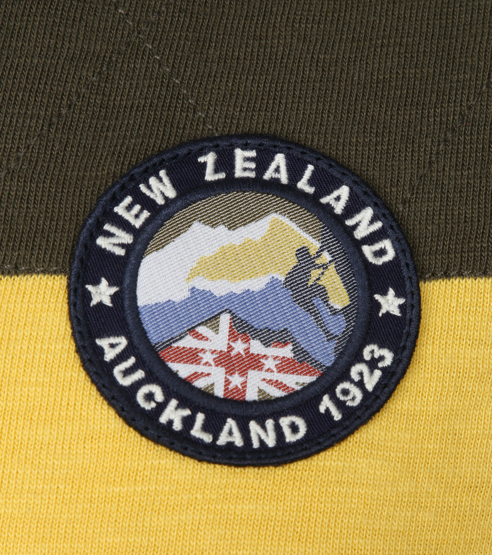 NZA Polo LS Waitakere