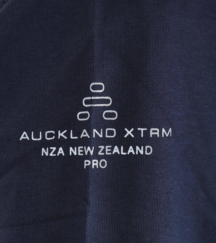 NZA Poloshirt Ruakaka Navy foto 4