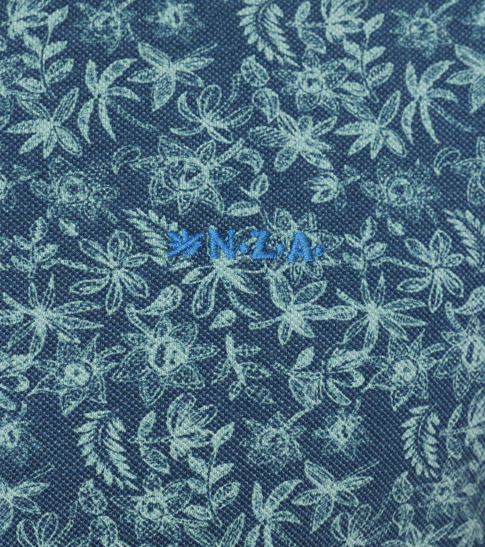 NZA Poloshirt Uawa foto 1